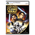 STAR WARS The Clone Wars – Republic Heroes PC