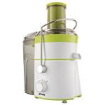 Storcator de fructe si legume GORENJE JC801G, 1.5 l, 800W, alb - verde