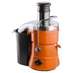 Storcator de fructe si legume OURSSON JM3308/OR, 800W, portocaliu