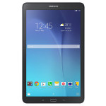"Tableta SAMSUNG Galaxy Tab E T561, Wi-Fi + 3G, 9.6"", Quad Core T-Shark2 1.3GHz, 8GB, 1.5GB, Android, negru"