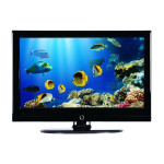 Televizor LED Full HD, 56 cm, TELETECH 22906
