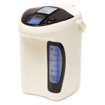 Fierbator de apa cu dozator OURSSON TP4310PD/IV, 4.3l, 750W, alb