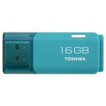 Memorie portabila TOSHIBA TransMemory U202, 16GB, USB 2.0, albastru