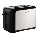 Prajitor de paine TEFAL Dialog TT3561, 850W, inox