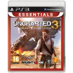 Uncharted 3: Drake's Deception - Essentials PS3