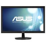 "Monitor LED ASUS VS228DE, 21.5"", Full HD, negru"
