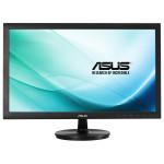 "Monitor LED ASUS VS247NR, 23.6"", Full HD, negru"