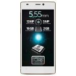 "Smartphone ALLVIEW X2 Soul, 5"", 13MP, 2GB RAM, White"