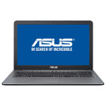 "Laptop ASUS X540SA-XX081D, Intel® Celeron® N3050 pana la 2.16GHz, 15.6"", 4GB, 500GB, Intel® HD Graphics, Free Dos"