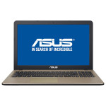 "Laptop ASUS X540LA-XX002D, Intel® Core™ i3-4005U 1.7GHz, 15.6"", 4GB, 500GB, Intel® HD Graphics 4400, Free Dos"