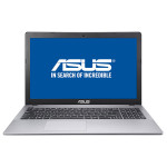 "Laptop ASUS X550VX-XX015D, Intel® Core™ i5-6300HQ pana la 3.2GHz, 15.6"", 4GB, 1TB, nVIDIA GeForce GTX 950M 2GB, Free Dos"