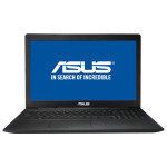 "Laptop ASUS X553SA-XX021D, Intel® Celeron® N3050 pana la 2.16GHz, 15.6"", 4GB, 500GB, Intel® HD Graphics, Free Dos"