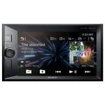 "Media receiver auto SONY XAV-V630BT, 6.2"", 4x55W, Bluetooth, NFC, USB"