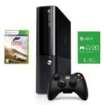 Consola MICROSOFT Xbox 360 500GB + Joc Forza Horizon 2