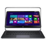 "Laptop 2 in 1 DELL XPS Duo 12, Intel® Core™ i5-4210U pana la 2.7GHz, 12.5"" Full HD Touch Screen, 4GB, SSD 128GB, Intel® HD Graphics 4400, Windows 8.1"