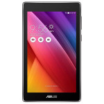 "Tableta ASUS ZenPad C 7.0 Z170C-1A038A, Wi-Fi, 7.0"", Quad Core Intel® Atom™ x3-C3200 1.1GHz, 16GB, 1GB, Android Lollipop 5.0, negru"
