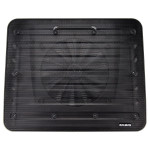 "Suport laptop ZALMAN ZM-NC3, 17"", negru"