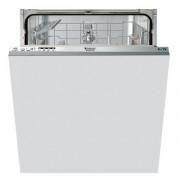 Masina de spalat vase incorporabila HOTPOINT LTB 4B019 EU, 13 seturi, 4 programe, LED, A+, alb