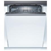 Masina de spalat vase incorporabila BOSCH SMV50E60EU, 12 seturi, 5 programe, LED, A+, inox